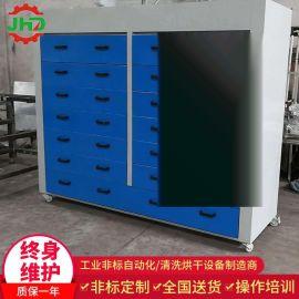 工业烤箱厂家批发定制 大小双开门灵活专业电烤箱免费安装