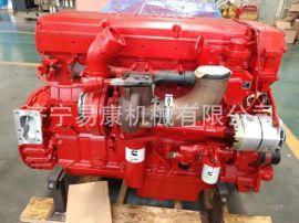 山河智能SWDM36旋挖钻康明斯QSX15发动机整机配件50吨旋挖钻