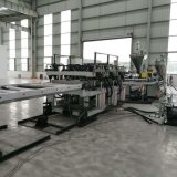 廠家直銷新型塑鋼建築模板設備/生產線