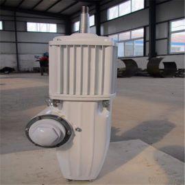 河南供应直驱式发电机足功率三相交流永磁5KW风力发电机