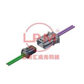 苏州汇成元供应JAE MX19A002S53 原厂车用连接器