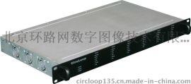 环路网TL504四口百兆IP交换机