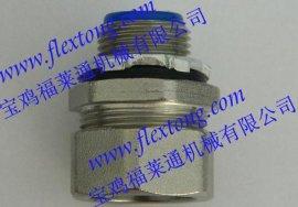 不锈钢端式接头   不锈钢内丝接头  软管不锈钢接头