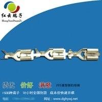 205端子规格 压线接线端子价格 205端子报价