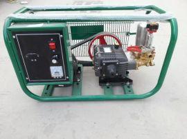 电动担架式打药机,果园喷雾机