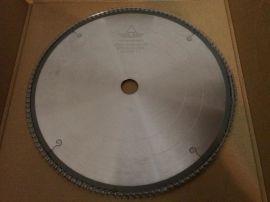 12寸14寸355*2.0*120T超薄铝材切割锯片,