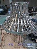 不鏽鋼大理石面板茶几 不鏽鋼花幾來圖加工