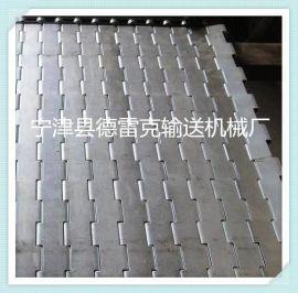 D-LB链板输送带 烘干机链板 不锈钢输送链板 专业生产 放心选购