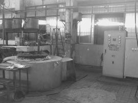 气体渗碳炉、碳氮共渗炉