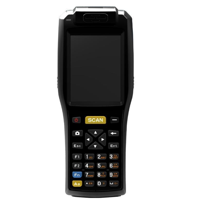 安卓手持机 QS3505 NFC GPS
