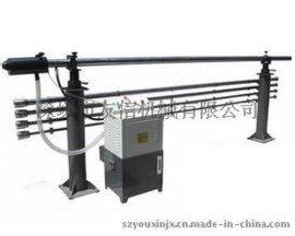 深圳批发数控车床油压送料机 油浴式送料机 真正实现数控车床全自动化