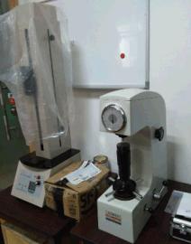 莱州HR-150A手动洛氏硬度计