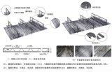 钢筋桁架楼承板钢结构多高层钢结构轻钢别墅