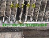 威歐丁51低溫焊絲和焊劑焊接鋁水箱根部及扁管