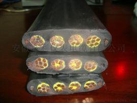 硅橡胶扁电缆GKFPB2亨仪科源材料