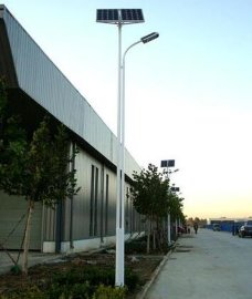 厂家直销6米太阳能路灯,南平太阳能路灯安装