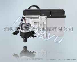 YJH-Q5液体加热器工作原理
