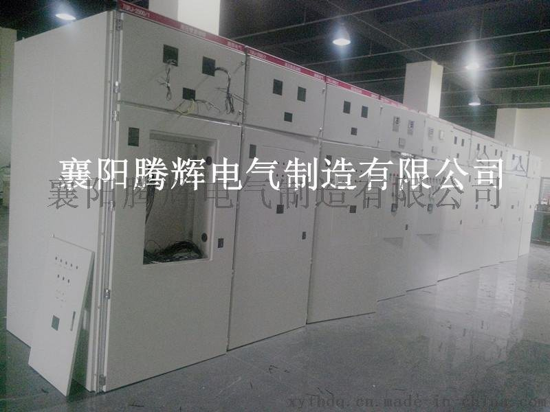 高压固态软起动柜  高压晶闸管软启动柜区别 TGRJ高压固态软起动性能介绍