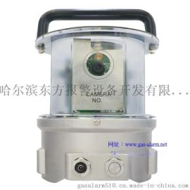 东方报警 移动式防爆记录仪XC-V300
