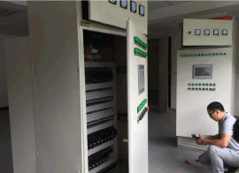 四川-成都EPS应急电源配电柜,变频器控制柜,电气控制柜,PLC配电柜成套生产厂家