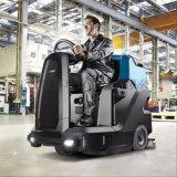 意大利菲迈普进口驾驶式洗地机, 工业洗地机, 大型驾驶式洗地车, Mmg