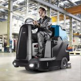 義大利菲邁普進口駕駛式洗地機, 工業洗地機, 大型駕駛式洗地車, Mmg