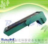 ,专业制造不锈钢回转式格栅除污机