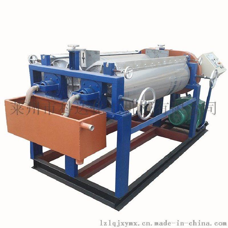 莱州科达化机PVC 复合稳定剂成套设备 两辊压片机生产