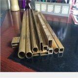 專營銅管 厚壁黃銅管 大小口徑銅管 非標銅管加工