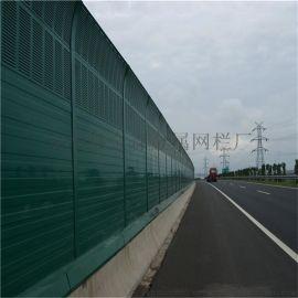 上海铁路声屏障厂家/玻璃棉铁路吸音板厂家