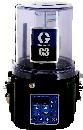 美国固瑞克车辆集中润滑系统 自动润滑系统