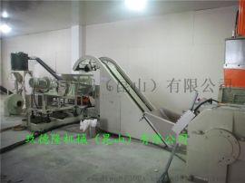 低烟无卤电缆料造粒机_玖德隆机械有限公司