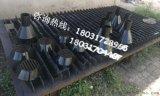 碳钢Q235材质圆形带盖排水漏斗