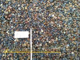 永顺长年供应0.5-1厘米净水污水天然鹅卵石滤料