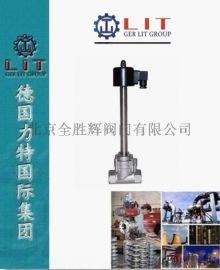 进口液氮低温电磁阀 德国力特LIT品牌