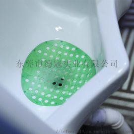 洗手间除臭香薰片厕所防堵漏男士小便池芳香尿斗片