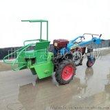 多功能玉米收货机 农作物秸秆破碎机