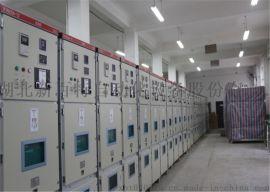 10KV高压开关柜KYN28-12A