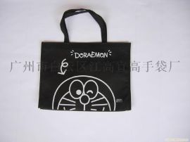 定制个性环保无纺布袋 覆膜无纺布礼品购物袋 定做logo