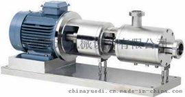 消泡剂均质乳化机,脱模剂高速乳化机