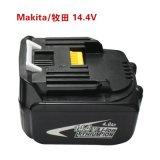 全新MAKITA牧田代替電池 BL1430 14.4V進口鋰電18650 3Ah容量