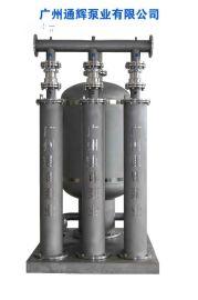 小区二次供水变频设备