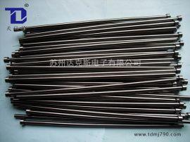天仕德模具配件现货供应氮化SKD61顶针 全硬61顶杆 压铸61镶针