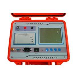 凯迪正大KDYZ-205氧化锌避雷器阻性电流测试仪**厂家