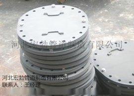 湖南岳阳DN600大型人孔法兰厂家直销厂家报价