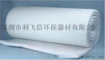 廠家供應空氣纖維過濾棉