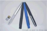 寫字筆U盤 8G 16G定制禮品U盤廠家商務會議禮品