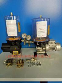 24V电动油脂泵,12V微型油脂泵,矿山机械电动润滑泵