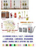 法蘭靜電跨接線,跨接片,靜電消除裝置,靜電夾