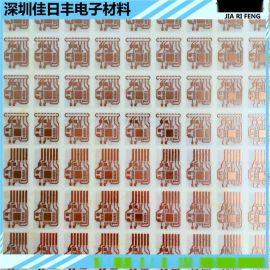 氧化铝陶瓷片导热绝缘片/金封管IGBT耐高温耐高压散热垫片